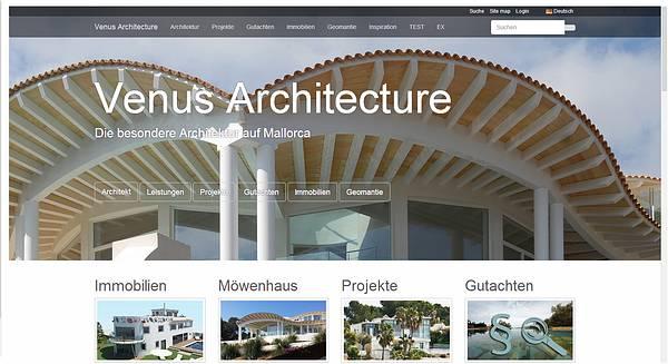 deutscher architekt in spanien arquitecto bioclimatico. Black Bedroom Furniture Sets. Home Design Ideas